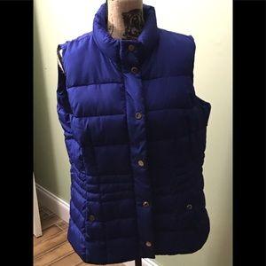 Jackets & Blazers - Charter Club Puffer Vest